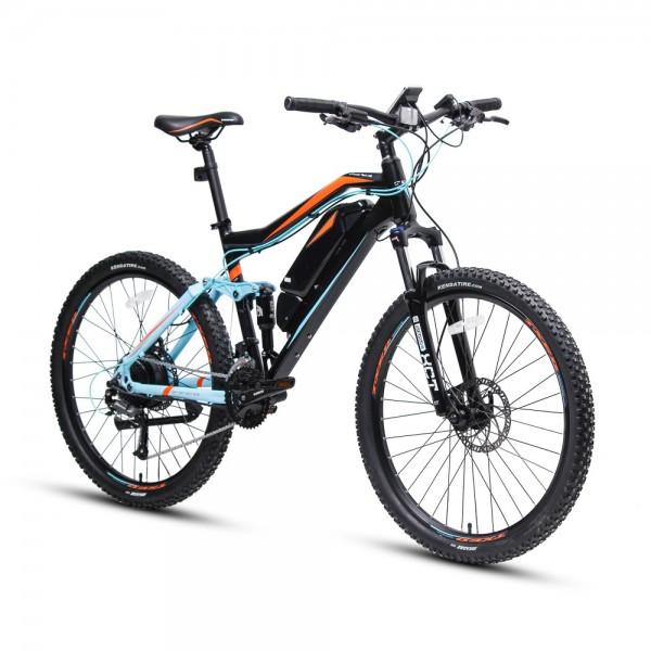 Carbon made E-MTB ''Furry'' E-Bike