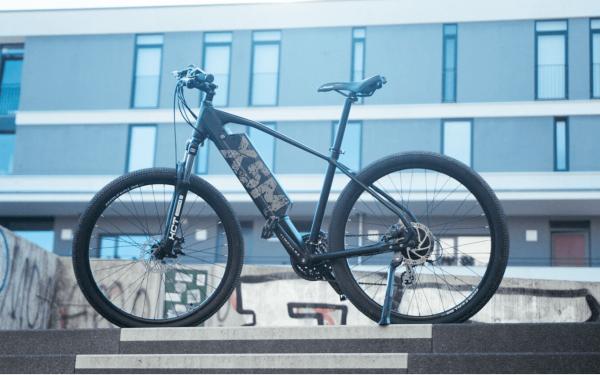 Dachs MTB X5M E-Bike Elektrorad Händler